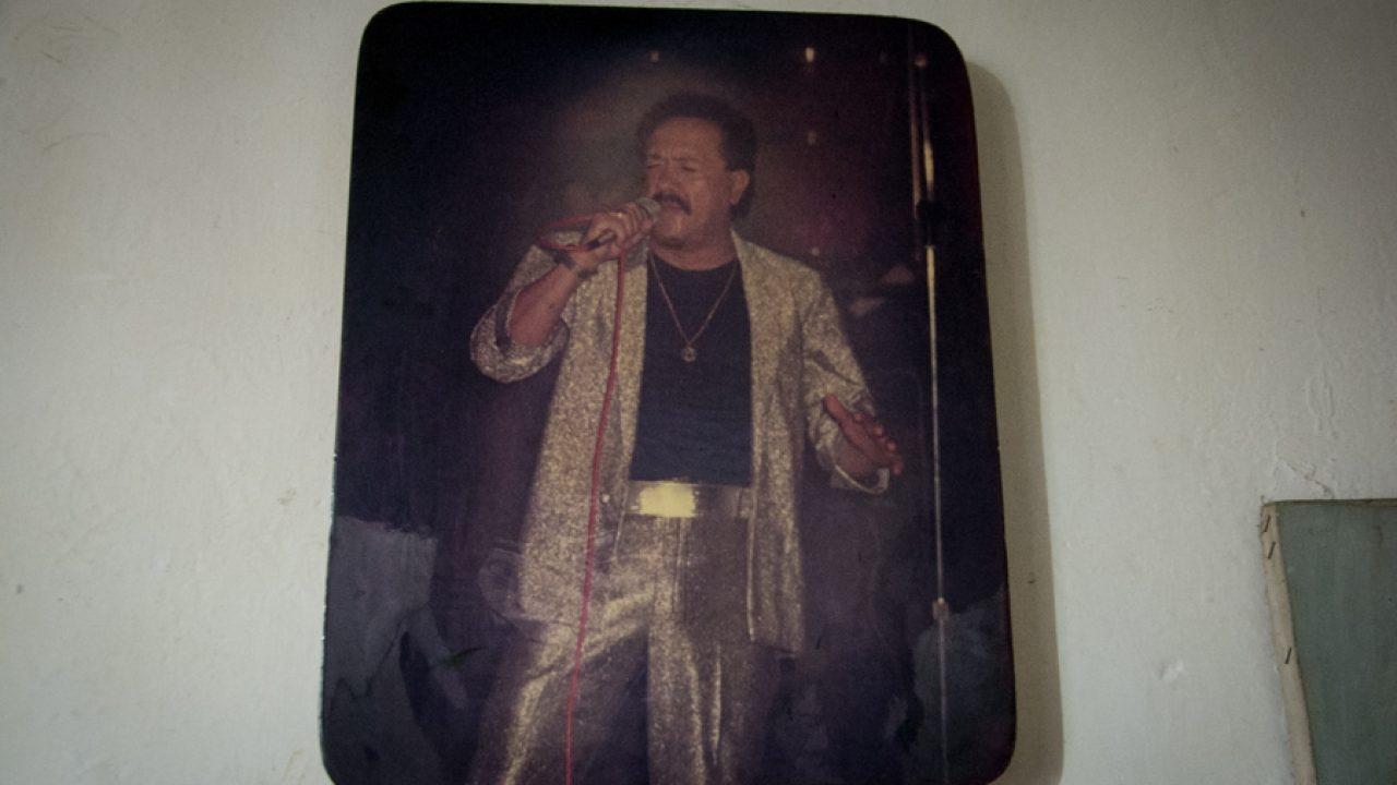 Romantico Y Guapachoso Juan Guerra El Primer Rockero De Puebla Lado B