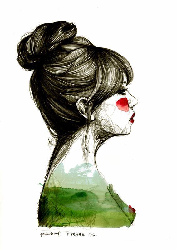 El arte de Paula Bonet