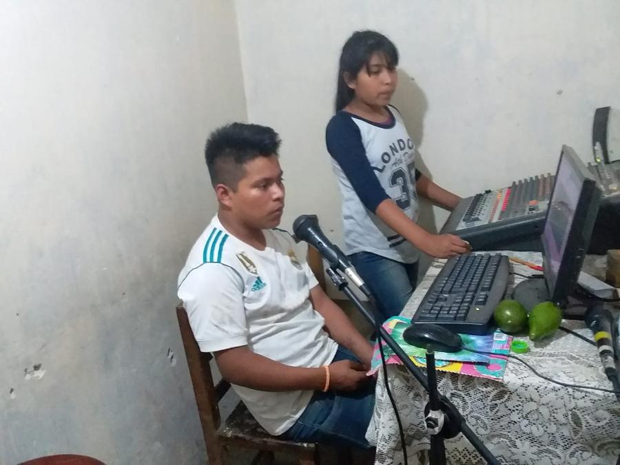 Radio Iztahuatalix