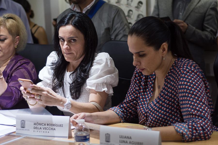 Omisos o improductivos: legisladores y legisladoras que solicitaron licencia por elecciones