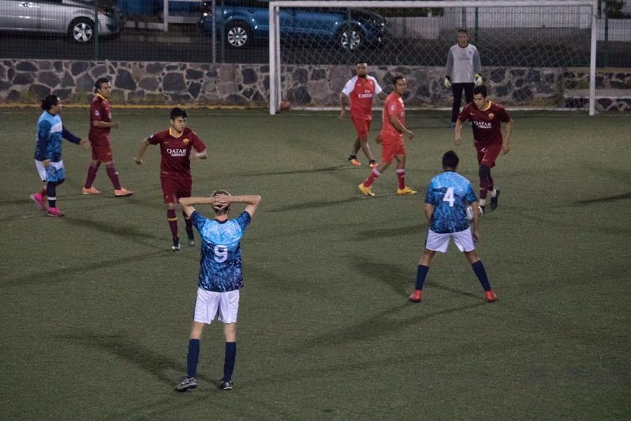 Futbol desde la disidencia: equipos LGBT+ combaten la discriminación