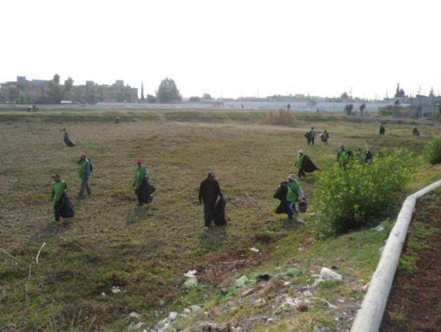 Recolectores voluntarios: el eslabón olvidado en el negocio del reciclaje